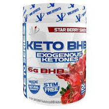 Load image into Gallery viewer, BHB Keto Salts - 1 TEMPLE NUTRITION