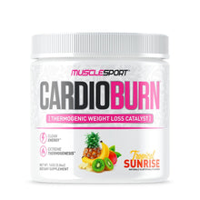 Load image into Gallery viewer, Cardioburn - 1 TEMPLE NUTRITION