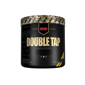 Double Tap-Fat Burner - 1 TEMPLE NUTRITION