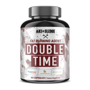Double Time - 1 TEMPLE NUTRITION