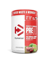 Load image into Gallery viewer, Dymatize Pre WO - 1 TEMPLE NUTRITION
