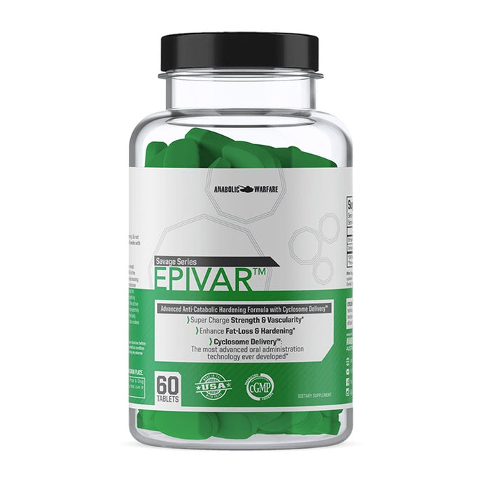 Epivar - 1 TEMPLE NUTRITION