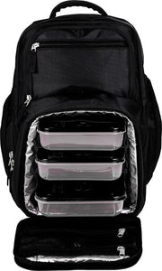 Expedition 300 Backpack Stealth - 1 TEMPLE NUTRITION