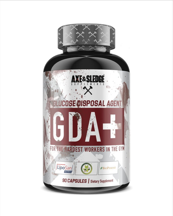 GDA - 1 TEMPLE NUTRITION