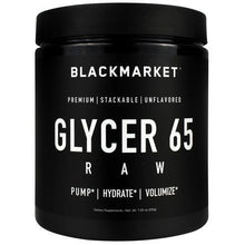 Load image into Gallery viewer, Glycer 65 - 1 TEMPLE NUTRITION
