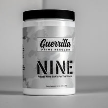 Load image into Gallery viewer, Guerrilla Nine - 1 TEMPLE NUTRITION
