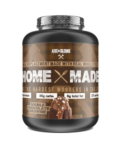 Home Made - 1 TEMPLE NUTRITION