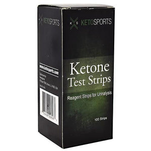 Keto Strips - 1 TEMPLE NUTRITION