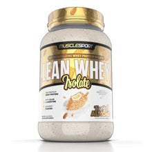 Load image into Gallery viewer, Lean Whey Protein - 1 TEMPLE NUTRITION