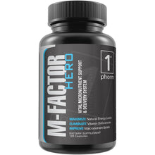 Load image into Gallery viewer, M-Factor Hero M - 1 TEMPLE NUTRITION