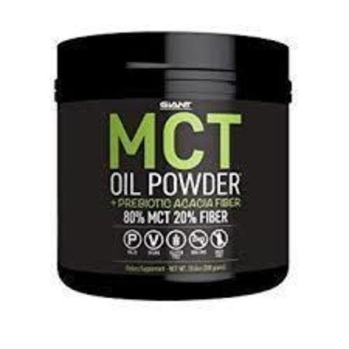 MCT Powder Giant - 1 TEMPLE NUTRITION