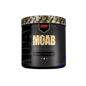 Moab - 1 TEMPLE NUTRITION