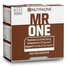Mr One - 1 TEMPLE NUTRITION