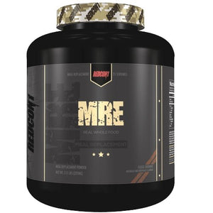 MRE- Meal Replacement - 1 TEMPLE NUTRITION