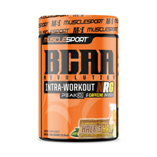 Load image into Gallery viewer, Muscle Sport NRG BCAA - 1 TEMPLE NUTRITION