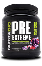 Load image into Gallery viewer, Nutra Bio Pre Extreme - 1 TEMPLE NUTRITION
