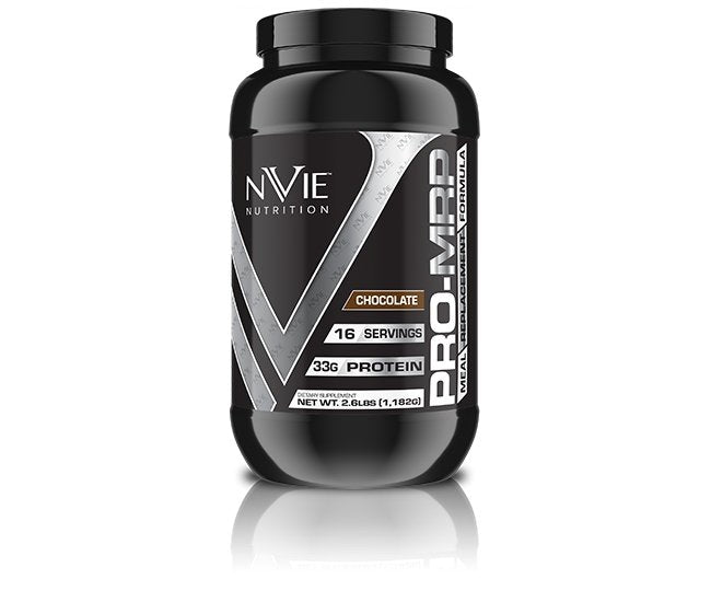 Nvie Meal Replacement - 1 TEMPLE NUTRITION