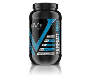 Nvie Perfect Pro Protein - 1 TEMPLE NUTRITION
