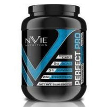 Load image into Gallery viewer, Nvie Perfect Pro Protein - 1 TEMPLE NUTRITION