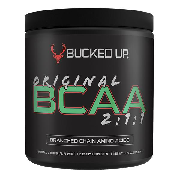 OG BCAA - 1 TEMPLE NUTRITION