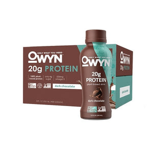 Owyn Plant Protein RTD - 1 TEMPLE NUTRITION