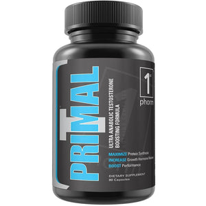 Primal-T - 1 TEMPLE NUTRITION