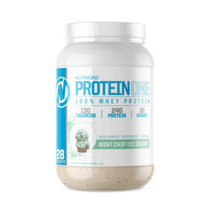Protein One - 1 TEMPLE NUTRITION