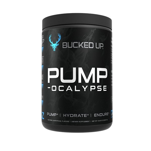Pump Oscalypse - 1 TEMPLE NUTRITION