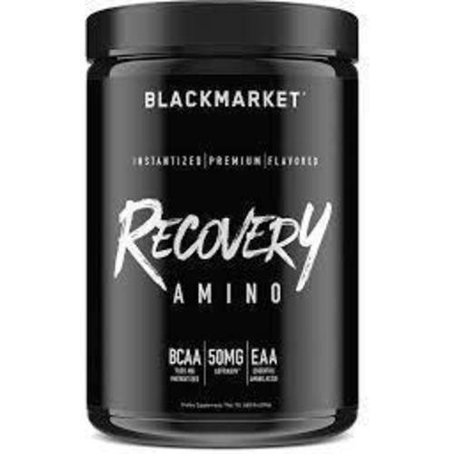 Recovery BCAA - 1 TEMPLE NUTRITION