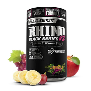 Rhino Pre-Workout - 1 TEMPLE NUTRITION