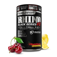 Load image into Gallery viewer, Rhino Pre-Workout - 1 TEMPLE NUTRITION