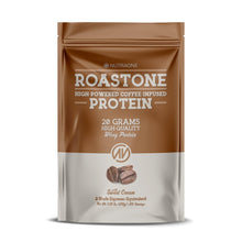 Load image into Gallery viewer, Roastone Protein Coffee - 1 TEMPLE NUTRITION