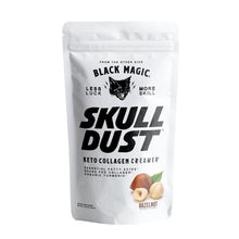 Load image into Gallery viewer, Skull Dust Keto Collagen - 1 TEMPLE NUTRITION