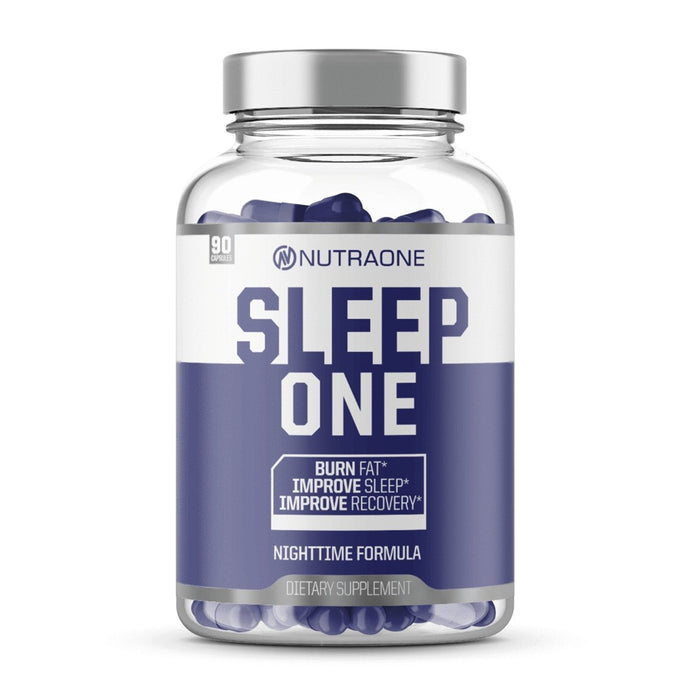Sleep One - 1 TEMPLE NUTRITION