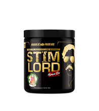 Load image into Gallery viewer, Stim Lord - 1 TEMPLE NUTRITION