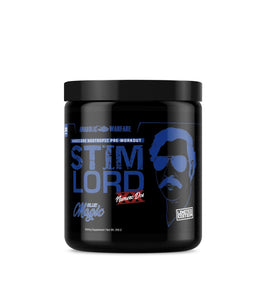Stim Lord - 1 TEMPLE NUTRITION