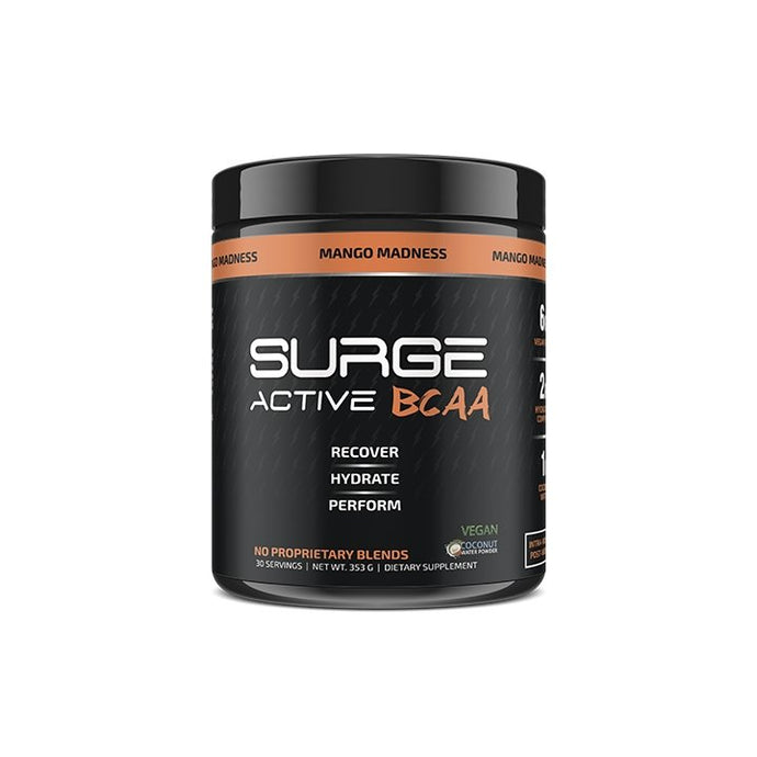 Surge Active BCAA - 1 TEMPLE NUTRITION