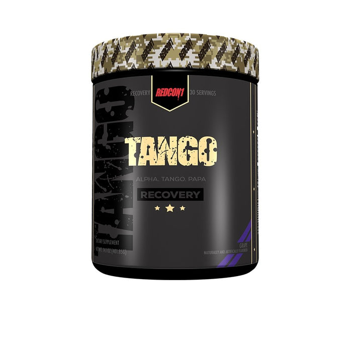 Tango - 1 TEMPLE NUTRITION