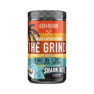 The Grind BCAA - 1 TEMPLE NUTRITION
