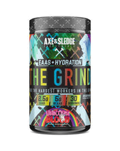 Load image into Gallery viewer, The Grind BCAA - 1 TEMPLE NUTRITION