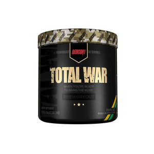 Total War Pre-Workout - 1 TEMPLE NUTRITION