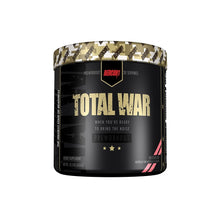 Load image into Gallery viewer, Redcon1 Total War Pre-Workout top supplement.  Redcon1 best 30 serving pre workout