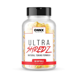 Ultra Shredz - 1 TEMPLE NUTRITION