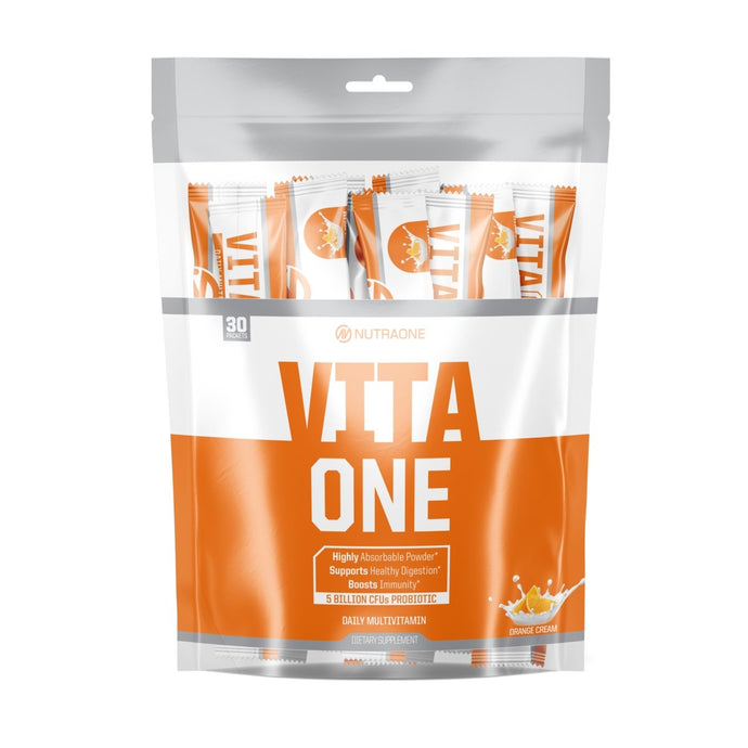 Vita One Multi - 1 TEMPLE NUTRITION