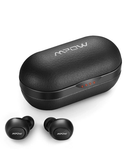 Waterproof Wireless Earbud Bluetooth