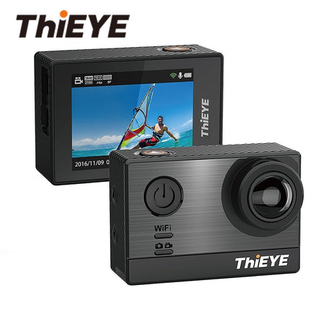 Original ThiEYE T5e WIFI 4k Action Camera