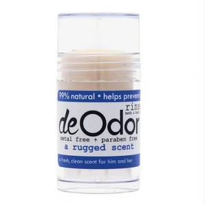 DeOdor Stick - Rugged