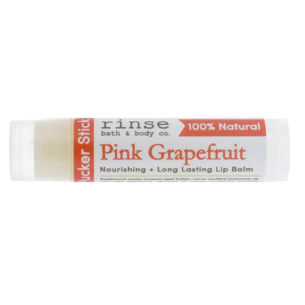 Pucker Stick - Pink Grapefruit