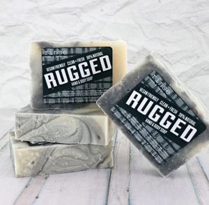 Rugged Soap