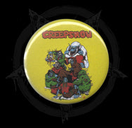 Creepshow Button